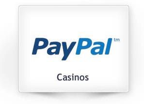Paypal online casinos list