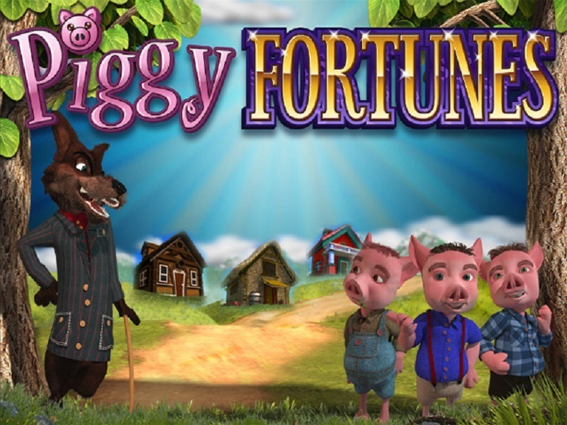Piggy Fortunes