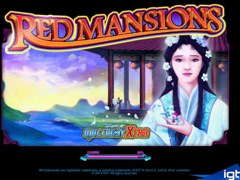 Red Mansions
