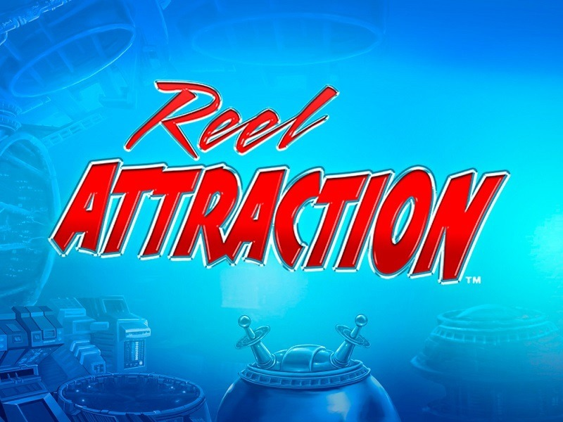 Reel Attraction Slot Featured Image
