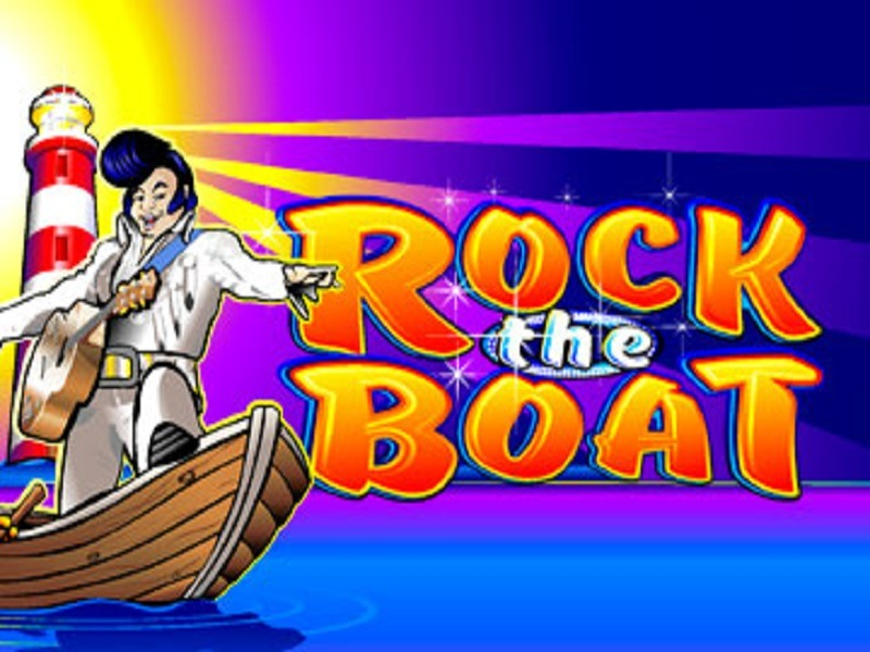 Spiele Rock The Boat - Video Slots Online