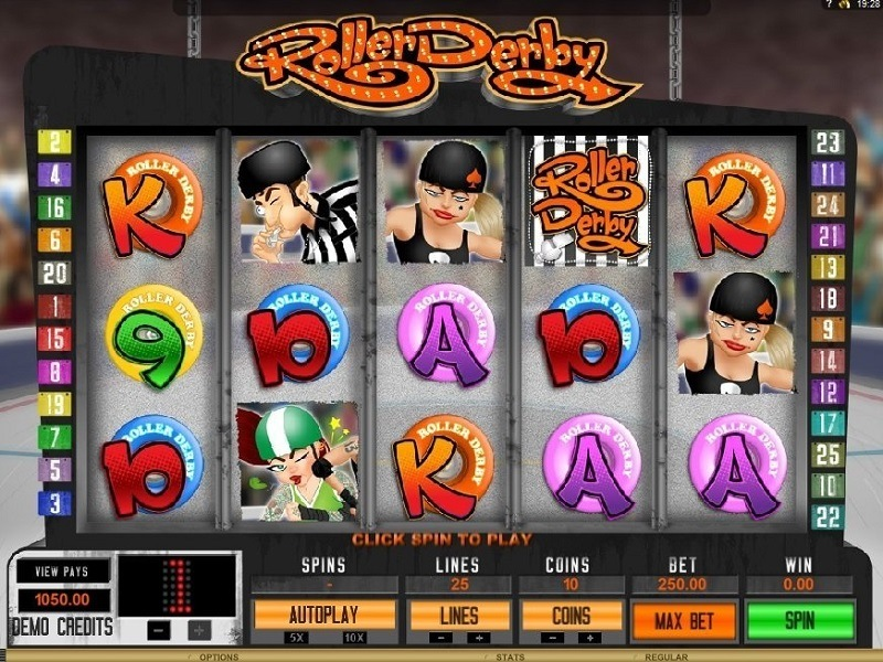 Free slot machine play no download
