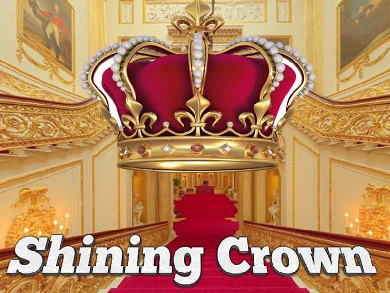 Shining Crown EGT Slot Online