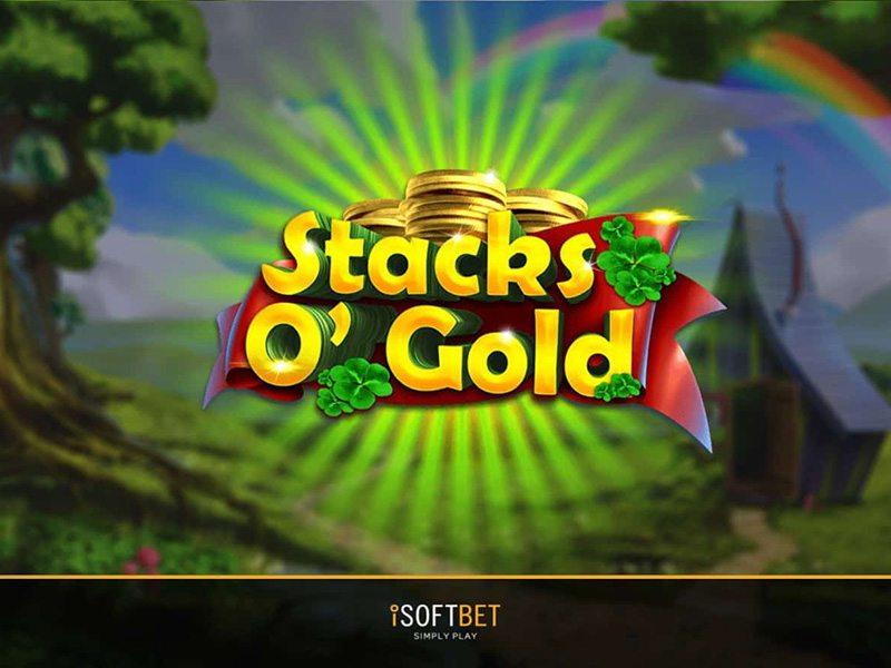 Stacks'o'Gold