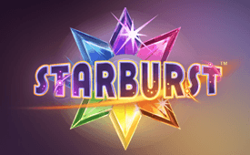 Your 300 Free Spins For Starburst Slot Are Waiting at Sloty Online Casino Now!