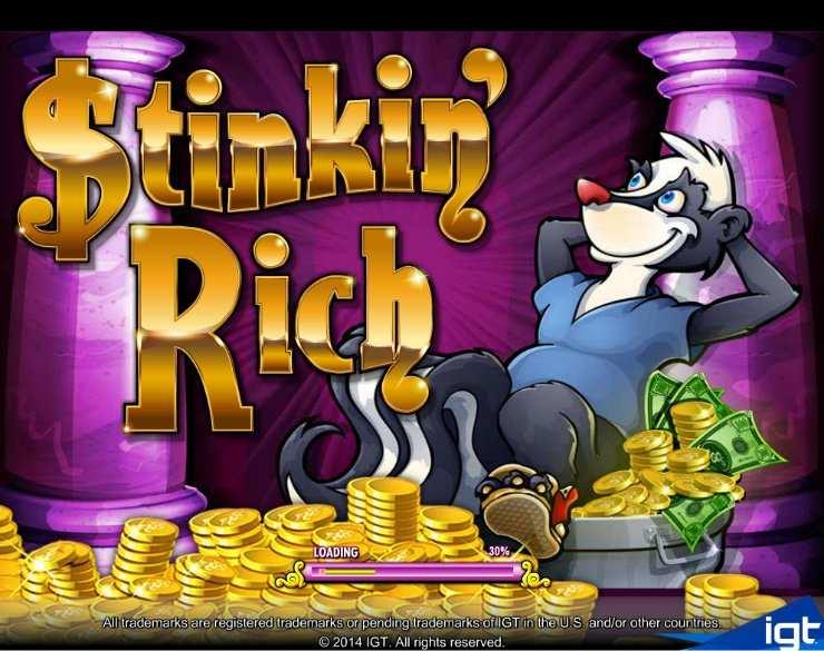 Igt penny slots online