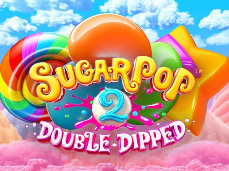 Sugar Pop 2 Double Dipped logo
