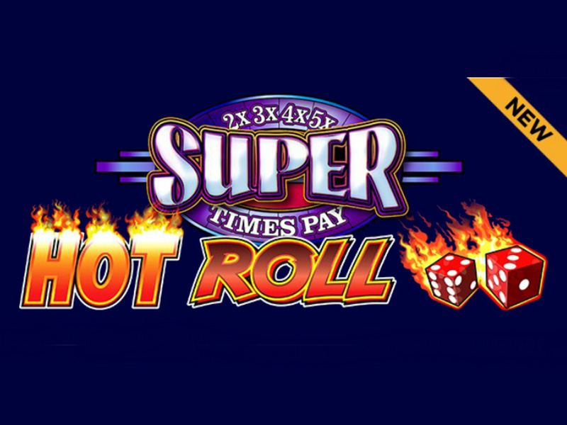 Super Times Pay Hot Roll Slot