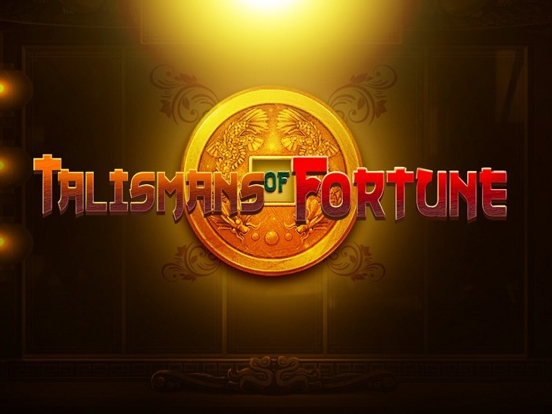 Talismans Of Fortune Slot