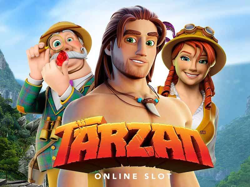 Tarzan Free Online