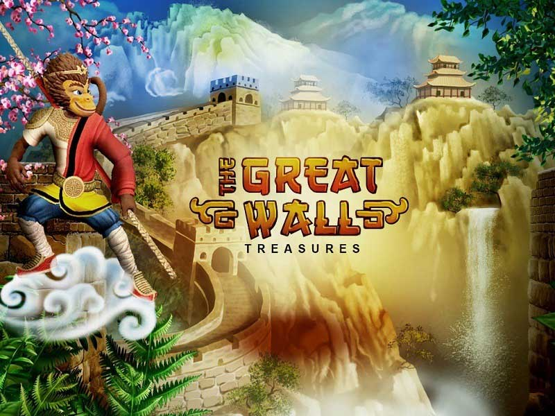 Play the Mongol Treasures Slots with No Download Here