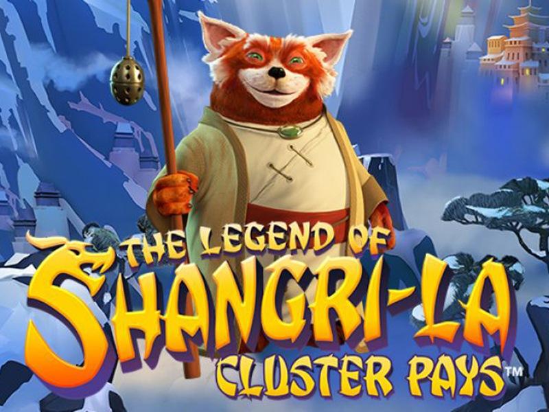 The Legend Of Shangri La