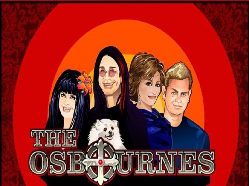 The Osbournes Online Free