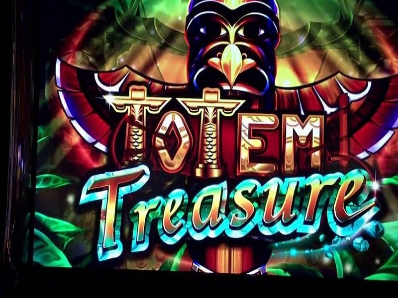 Play Totem Treasures Slot Machine Free With No Download