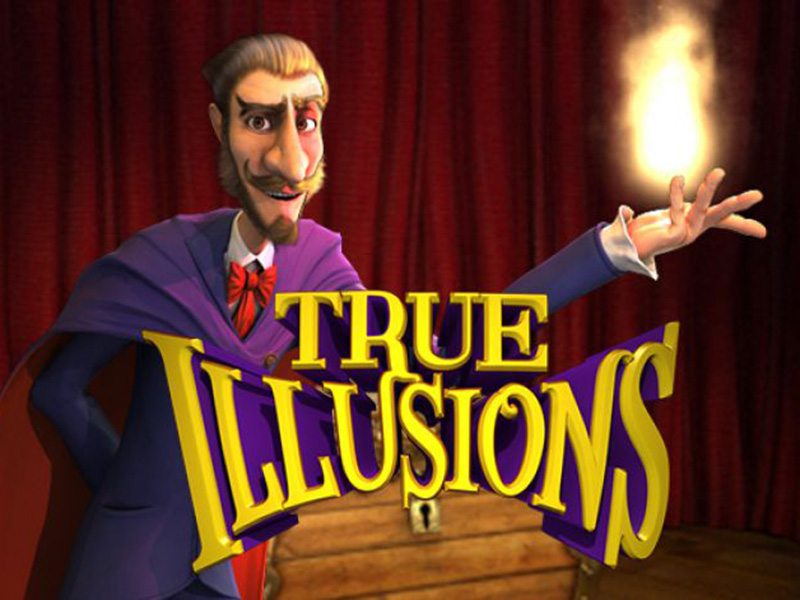 No Download True Illusions Slots Are Truly Magical