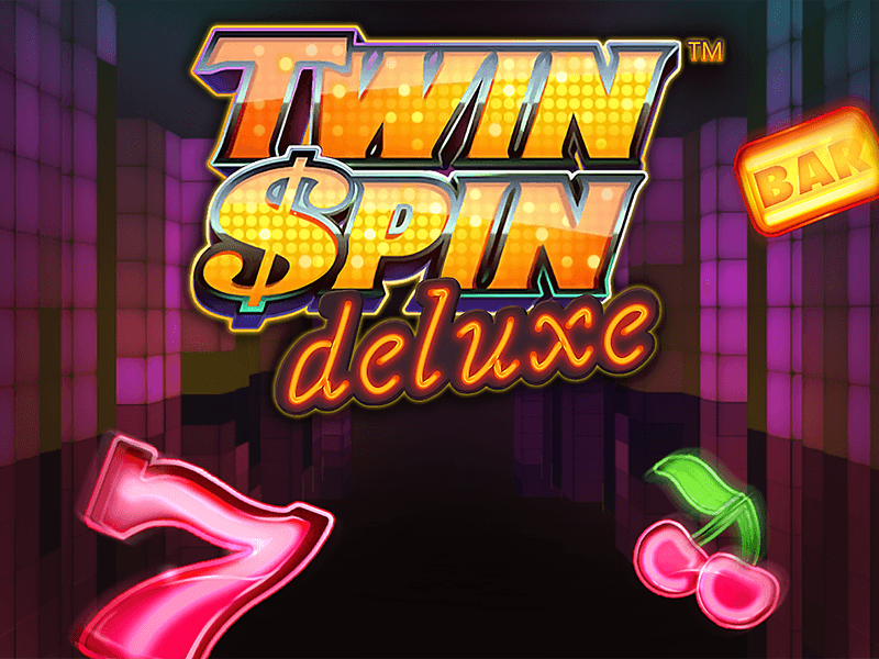 Twin spin slot game free online