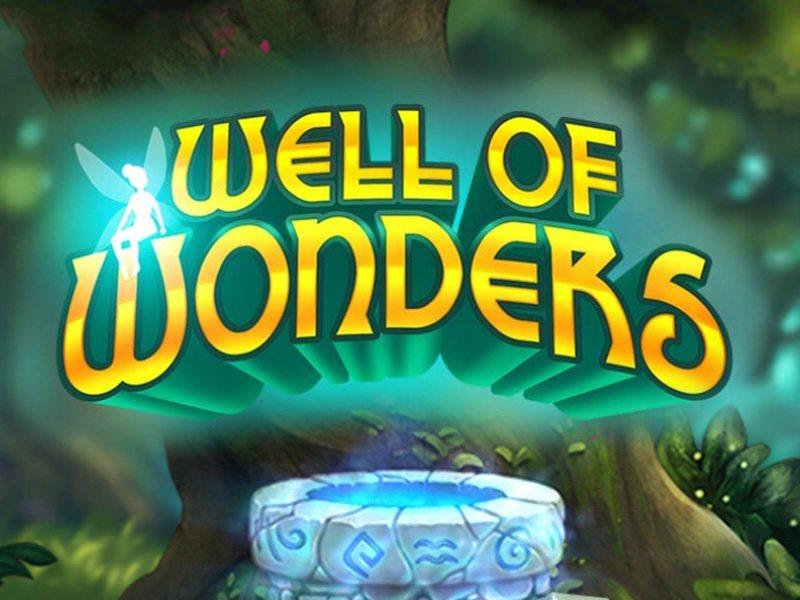 Spiele Well Of Wonders - Video Slots Online