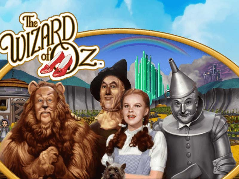 Wizard Of Oz Slots Free Incentive Bonuses