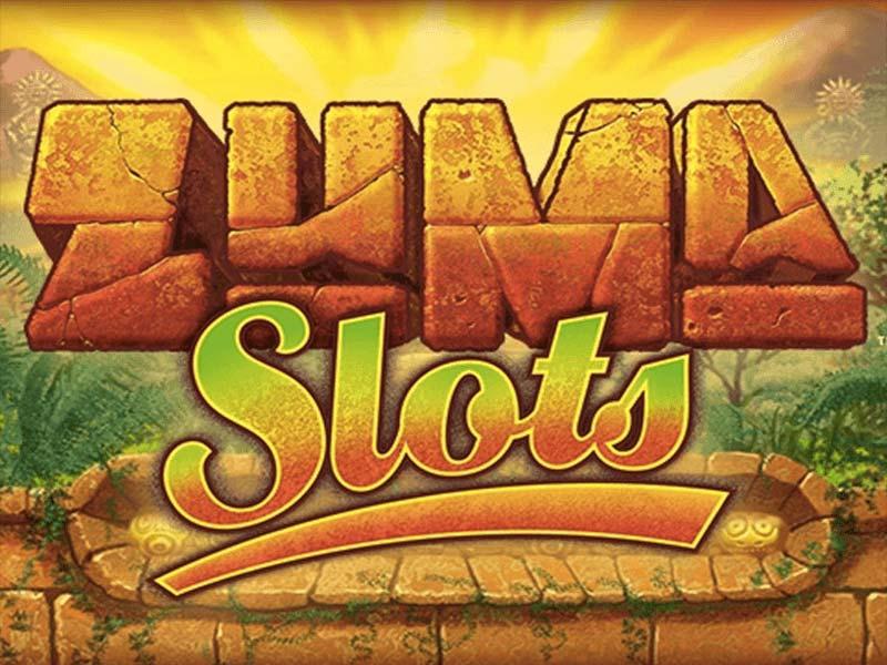 Free Zuma Slots