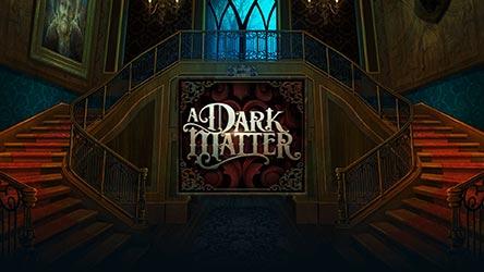 A Dark Matter Slot Logo Free Slots