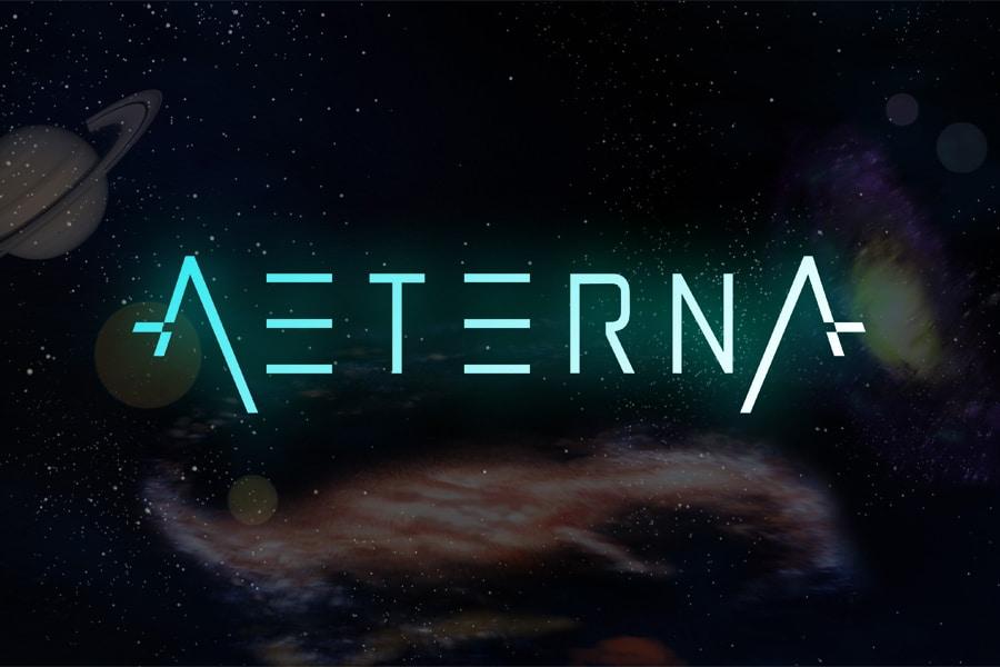 Aeterna Slot Featured Image