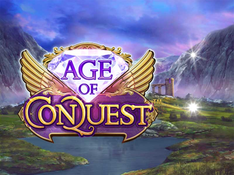 Age of Conquest Slot Online
