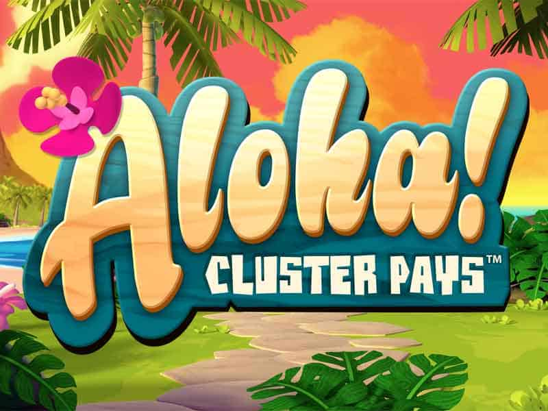 Aloha Cluster Pays Slot Featured Image