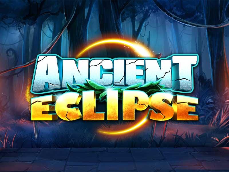 Ancient Eclipse Slot Machine