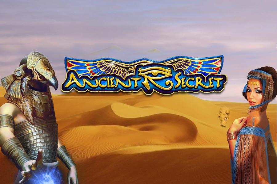 Ancient Secrets Slot Featured Image