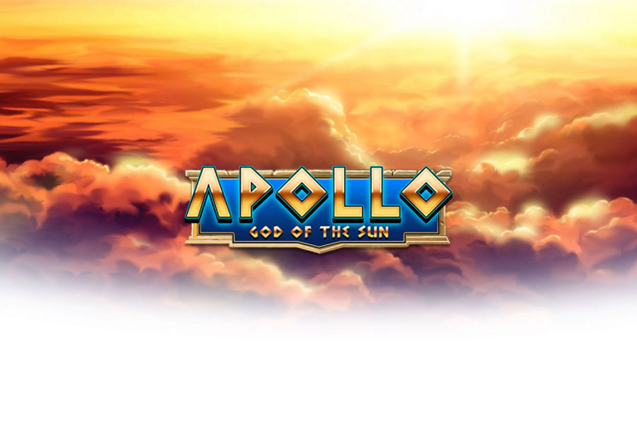 Apollo God Of The Sun Slot Featured Image