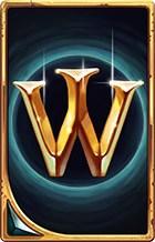Arcane Reel Chaos Regular Wild Symbol
