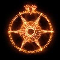 Arcane Reel Chaos Multiplier Symbol
