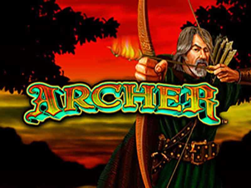 Archer Slot Machine Game To Play Free For Money With 7 Free Spins