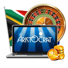 Aristocrat free casino games