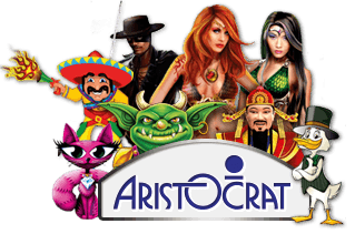 Free Aristocrat slot games