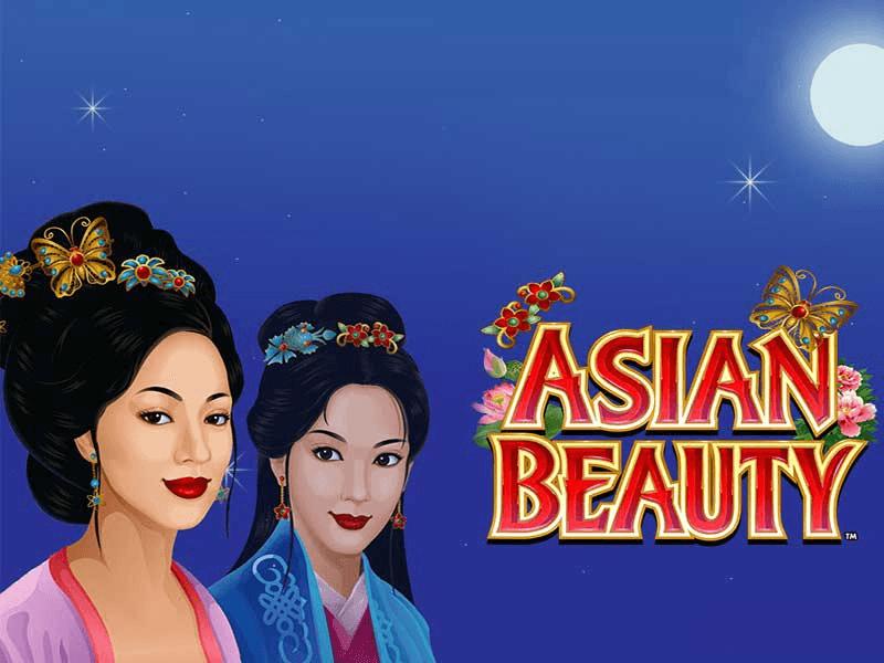 asian beauty free slot machine