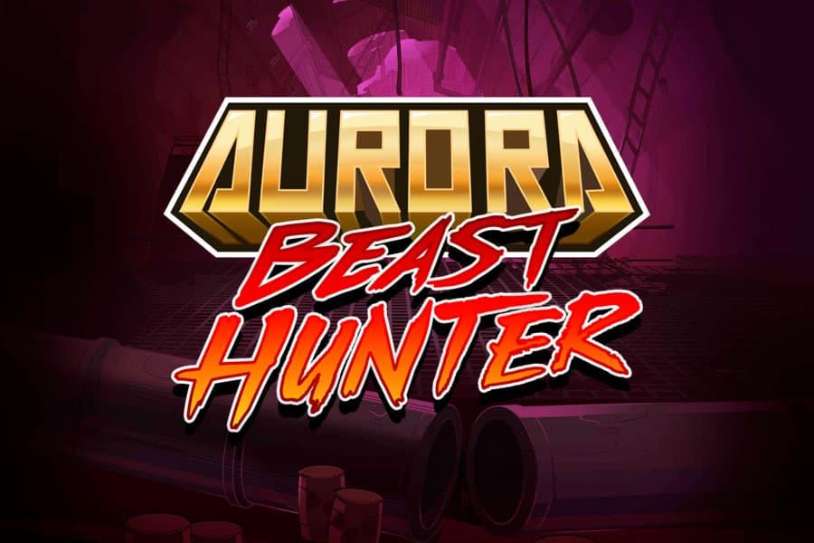 Aurora Beast Hunter Slot Featured Image