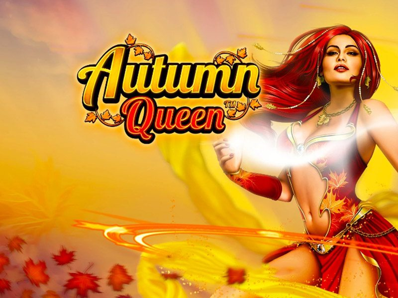 Autumn Queen (Coolfire)