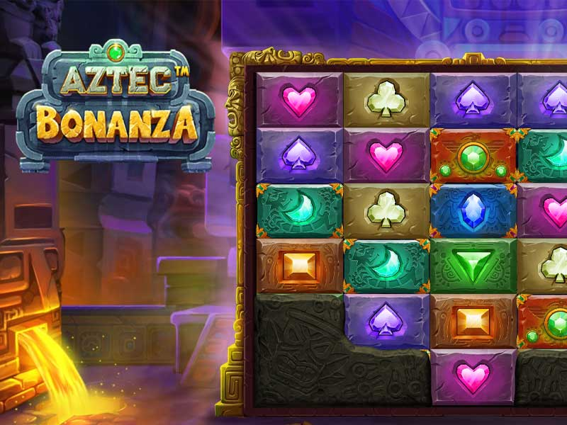Aztec Bonanza Slot Pragmatic Play