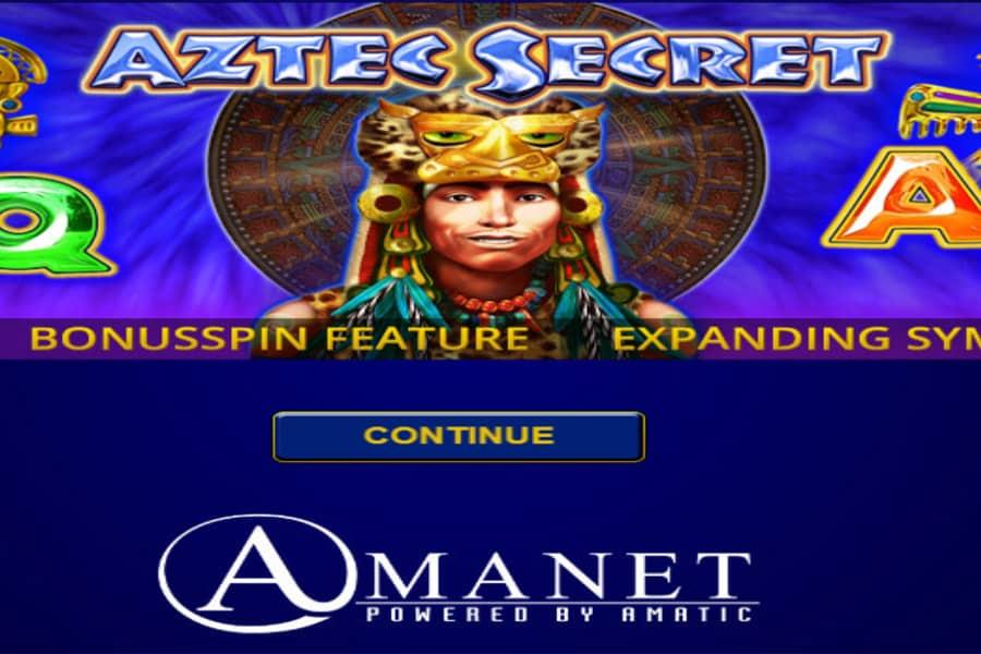 Aztec Secret Slot Featured Image
