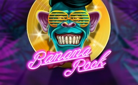 Get 100 Free Spins on Banana Rock slot by CasinoEuro Now!