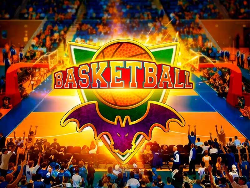 Basketball Slot Featured Image