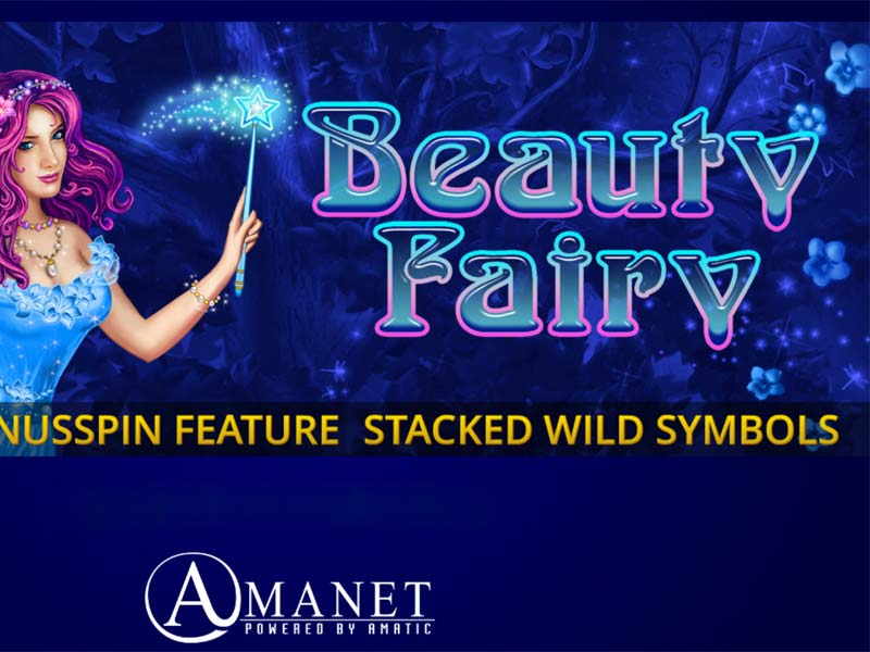 Beauty Fairy Online Slot