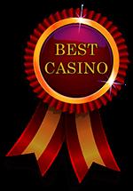 Best Casino Badge Image