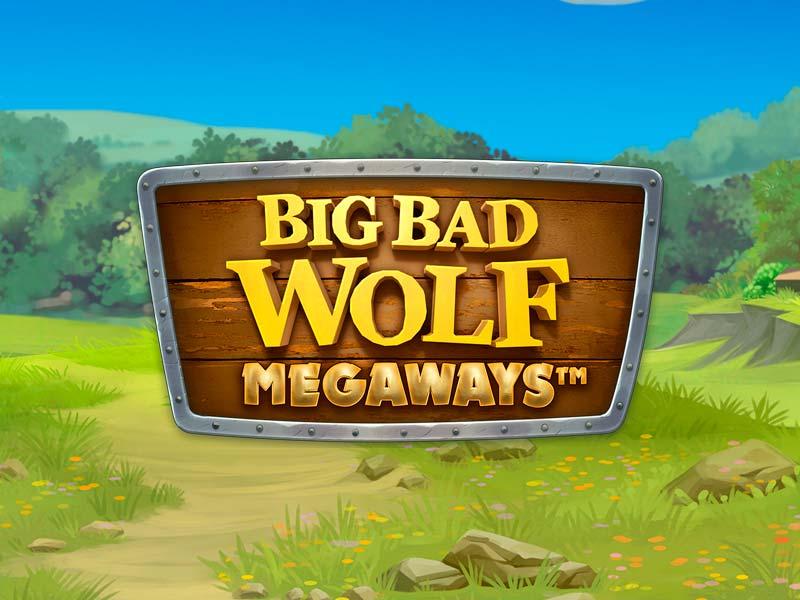 Big Bad Wolf Megaways Slot Online