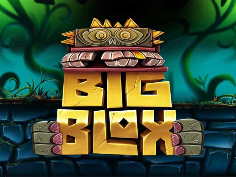 Big Blox Slot Featured Image