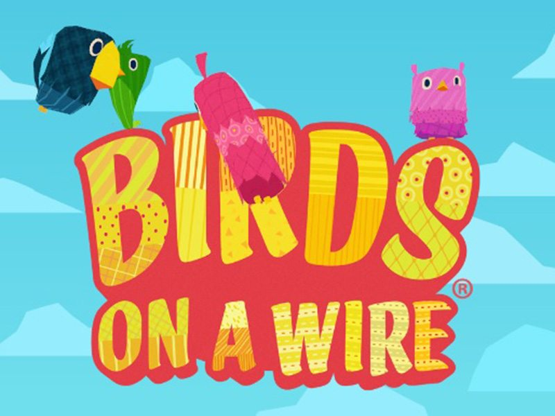 Birds on a Wire Slot Featured Image