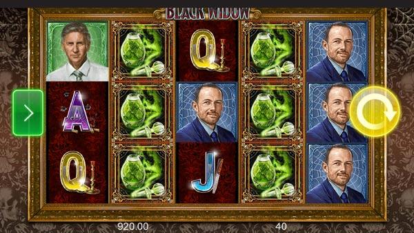 Dudley Castle Casino Bonus Slot Machine