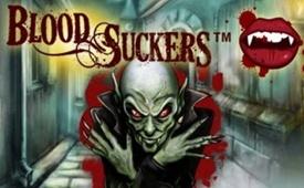 Instant $100 Welcome Bonus For Bloodsuckers Slot by Royal Panda Casino