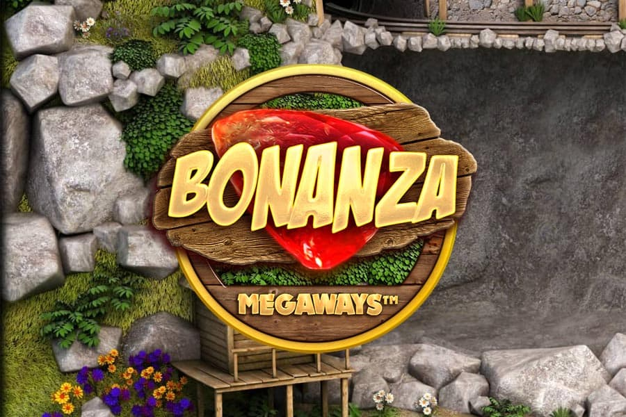 Bonanza Megaways Slot Featured Image